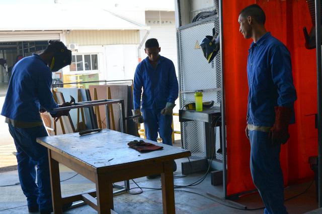Le RSMA et la gendarmerie signent une convention pour recruter dans les îles éloignées