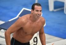 Australie - L'ancien nageur Hackett en pleine dérive, arrêté par la police