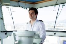 Marine marchande : concours le 15 mai à Tahiti