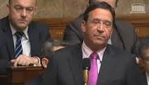 Egalité réelle: le député Gomés (UDI) se félicite des avancées pour la N-Calédonie
