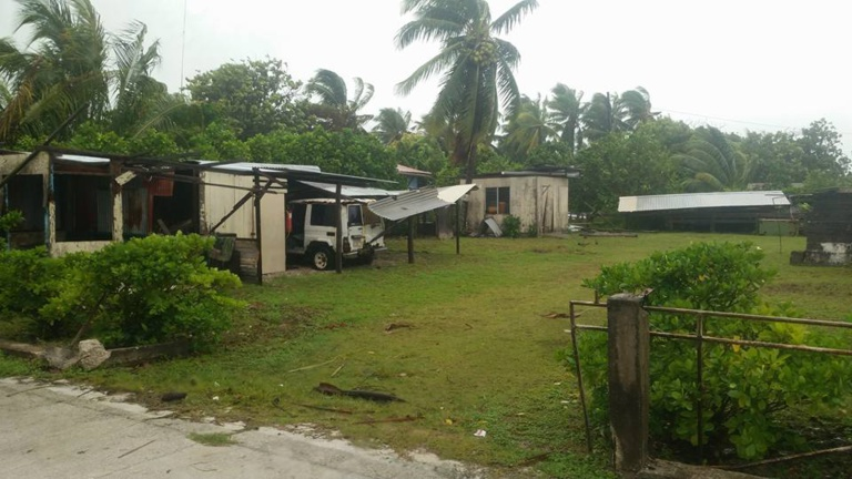 Intempéries en cours aux Tuamotu (communiqué du Haut-commissariat)
