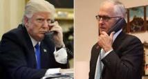Médias: conseils du Premier ministre australien à Donald Trump