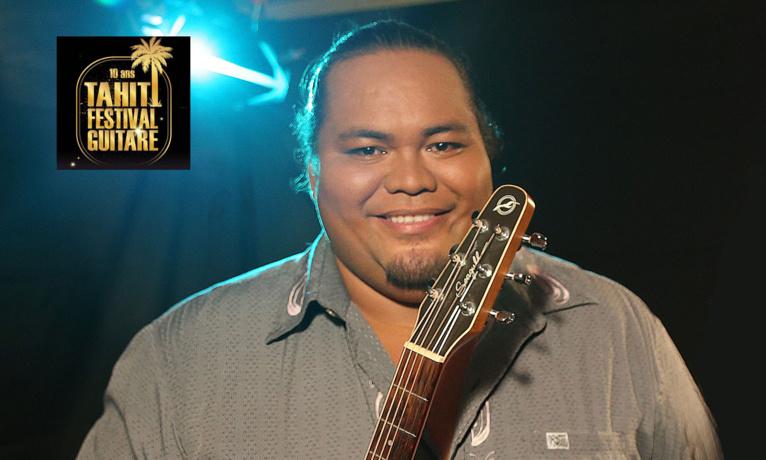 Des artistes d'exception pour les dix ans du Tahiti Festival Guitare
