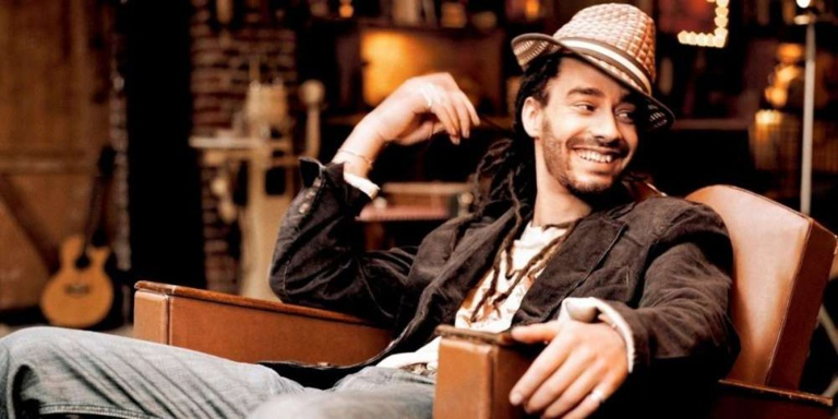 "Taïro présentera notamment son nouvel album ""Reggae français""."