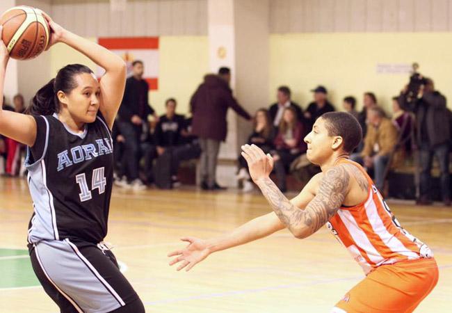 Basket-Coupe de France : Les deux équipes d'Aorai ont rencontré plus forts
