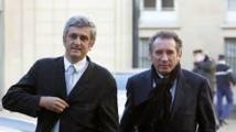 """Pour Morin, l'attitude de Bayrou relève de l'""""objet non identifié"""""""