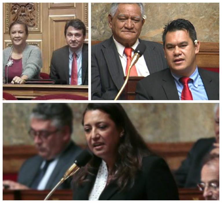 Parmi les parlementaires, la députée Maina Sage est la seule à ne pas avoir retenu de membre de sa famille.