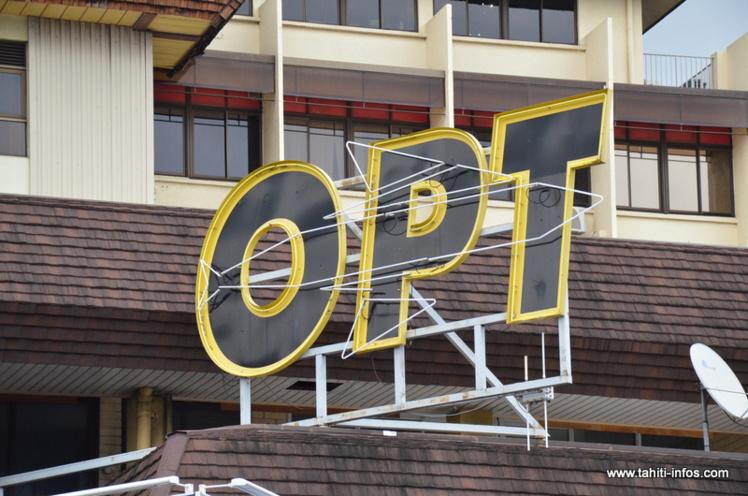 OPT : un excédent prévisionnel net d'un milliard de Fcfp
