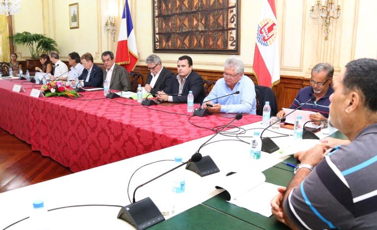 Deuxième réunion du Comité de pilotage du S.A.G.E