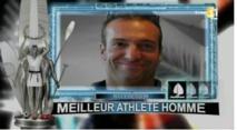 Trophées du Sport – Michel Bourez dans le coeur du public, le palmarès complet