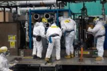 Fukushima: moins de radiations, mais une tâche titanesque