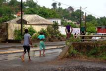 """Un plan d'urgence """"eau"""" signé pour Mayotte"""