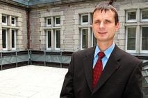 L'ancien secrétaire général Jacques Witkowski nommé directeur général à la Sécurité civile