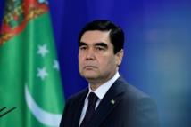 Turkménistan: promotion pour un rival malheureux du président