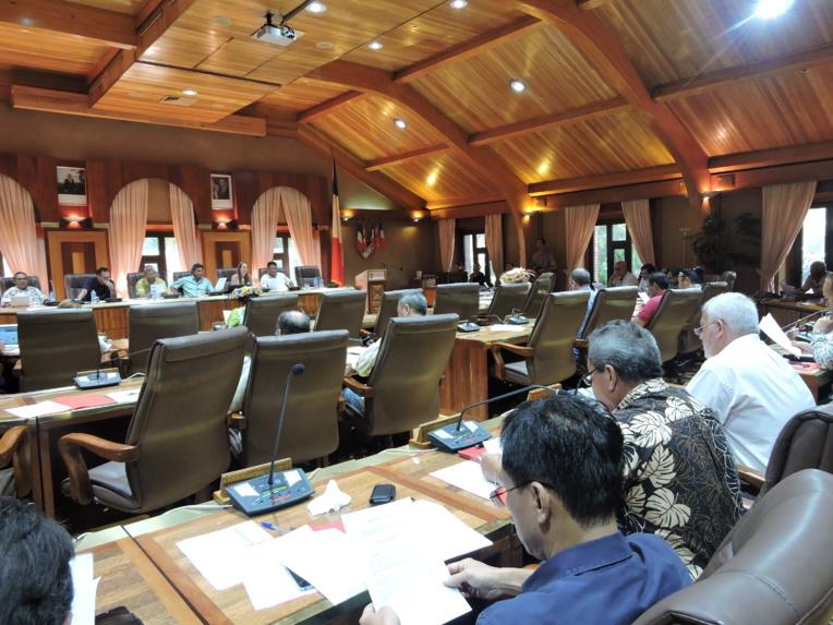 Les membres du CESC ont regretté que les salariés des secteurs d'activités comme les marins pêcheurs, les agriculteurs ou les artisans ne puissent pas bénéficier du dispositif Act Pro.