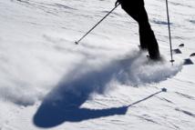 Dans les Alpes, les curés ont leur compétition de ski