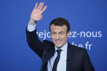Macron abat ses cartes sur un programme d'inspiration social-libérale