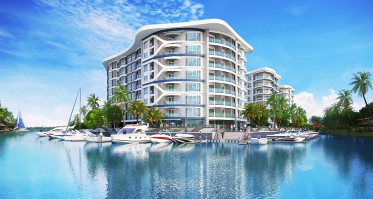 L'immobilier en Thaïlande à Tahiti du 6 au 16 mars