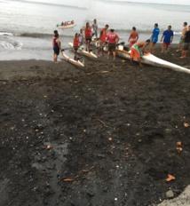 Une subvention de l'Etat de 23.9 millions de Fcfp pour Tahiti va'a 2018