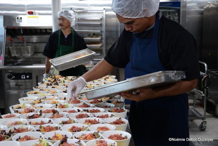 L'économie polynésienne crée 1000 emplois en un an