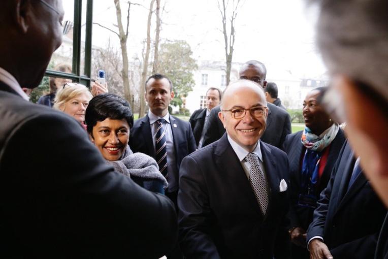 Conférence sur la sécurité Outre-mer : les problèmes de la Polynésie française très peu évoqués