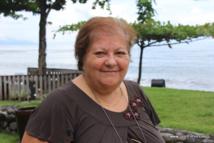 Naja Charreard, une femme au service des vahine