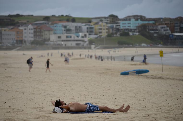 Météo extrême: été de tous les records en Australie
