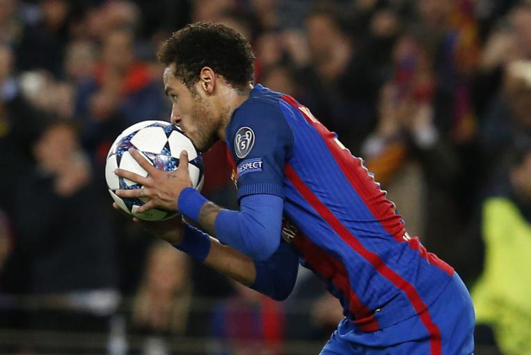 """Neymar, le """"prophète"""""""