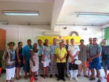 Secours en mer : une nouvelle station de sauvetage à Raiatea
