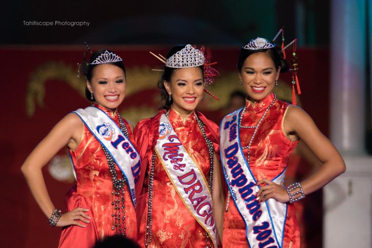 Le comité de Miss Dragon recherche des candidates