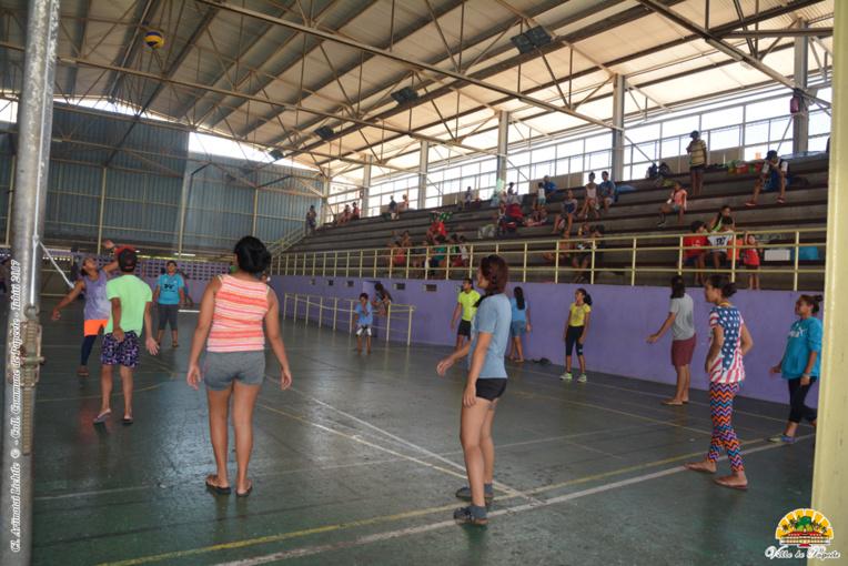 Papeete : 600 jeunes pour la coupe du maire