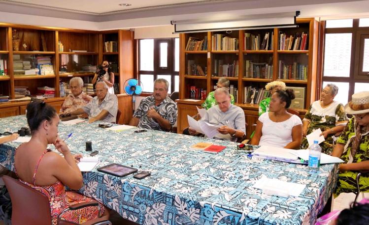 Concours littéraire en tahitien : inscrivez-vous avant le 28 mars