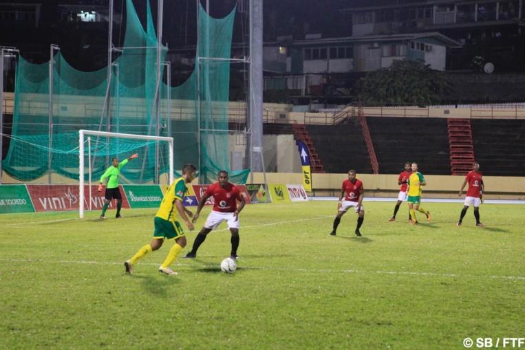 Tefana obtient une seconde victoire consécutive à domicile
