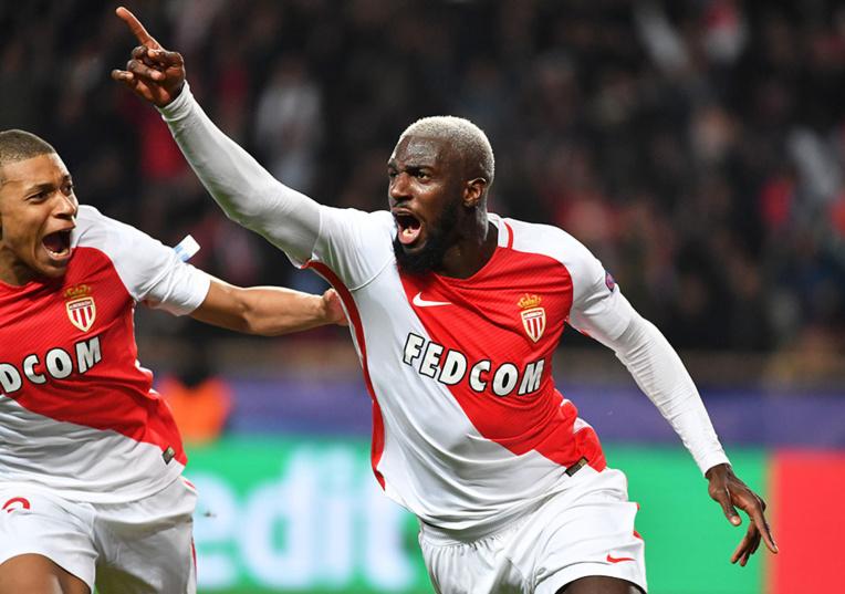 Ligue des champions - Monaco l'a fait!