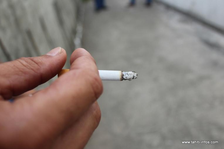 """""""Ce n'est pas le prix du tabac qui va me faire arrêter de fumer"""""""