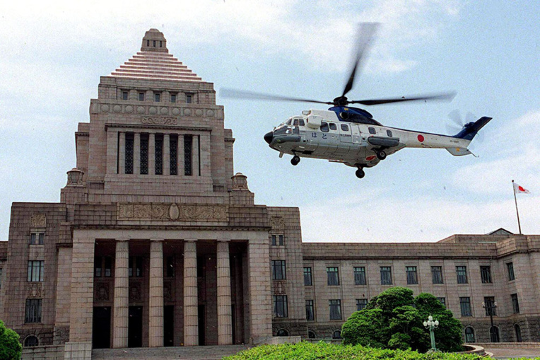 Japon: un premier exercice en cas d'attaque nord-coréenne