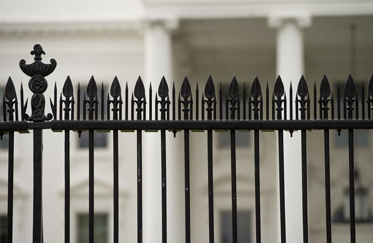 Sécurité renforcée à la Maison Blanche après un nouvel incident