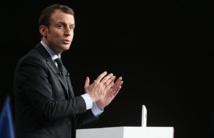 Macron relance l'idée du service national obligatoire