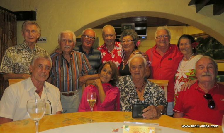 Les anciens de l'aviation ont programmé de se retrouver au mois d'octobre pour rendre hommage à Paul Bernard.