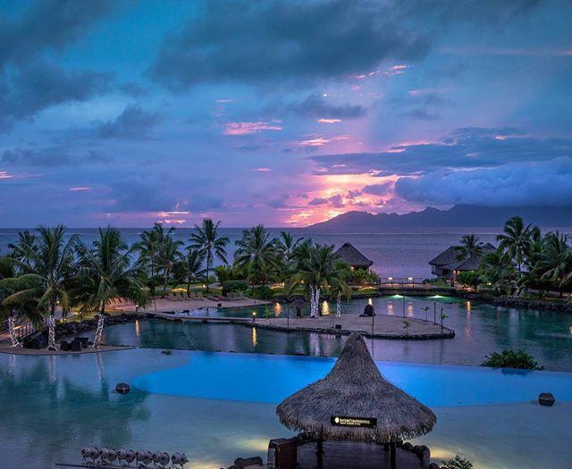 Tahiti, destination préférée de la clientèle française de GO Voyages