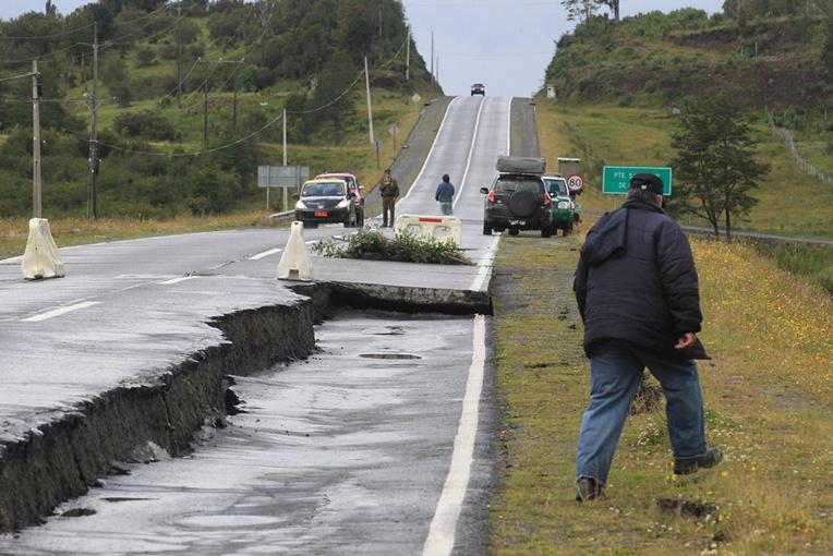 Californie: conséquences amères des orages pour la région de Big Sur
