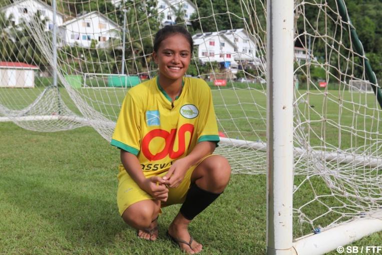 Vaihei a grandi avec Tefana Football