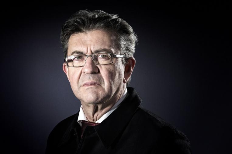 Ia mana te nunaa soutient Jean-Luc Mélenchon