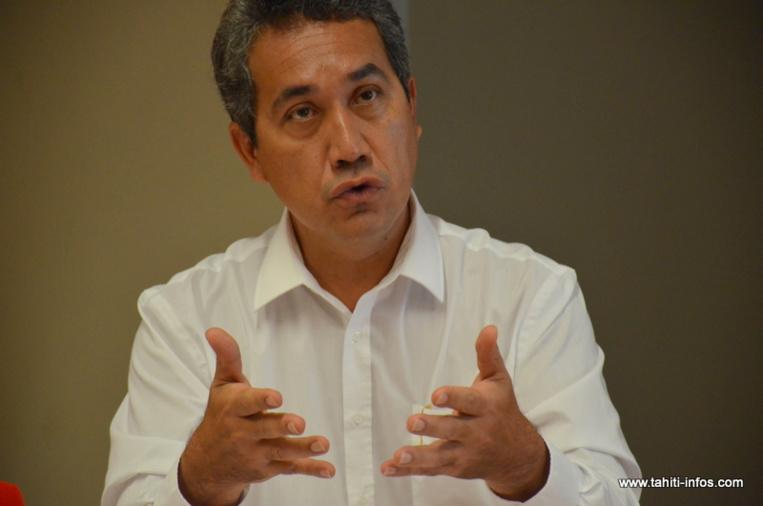 Présidentielle : Marcel Tuihani en service minimum vis-à-vis du FN