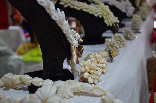 Le miel et la vanille grands invités du 3e Salon des Iles sous le Vent