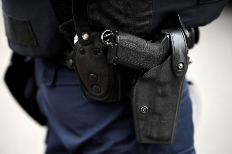 Heurts à Paris et protestations de Pékin après la mort d'un Chinois par un tir policier
