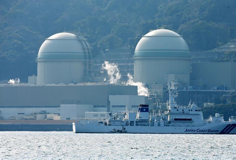 Japon: la justice autorise le redémarrage de deux réacteurs nucléaires