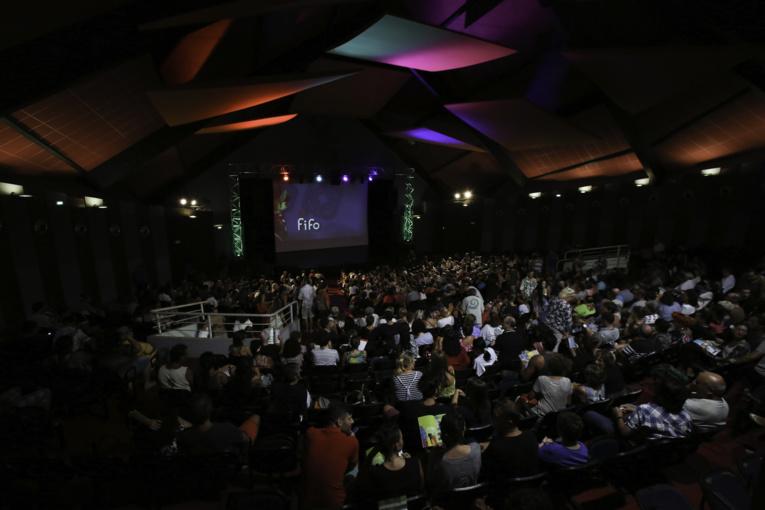 Plus de 28 000 personnes ont participé à la 14e édition du Fifo en février dernier.