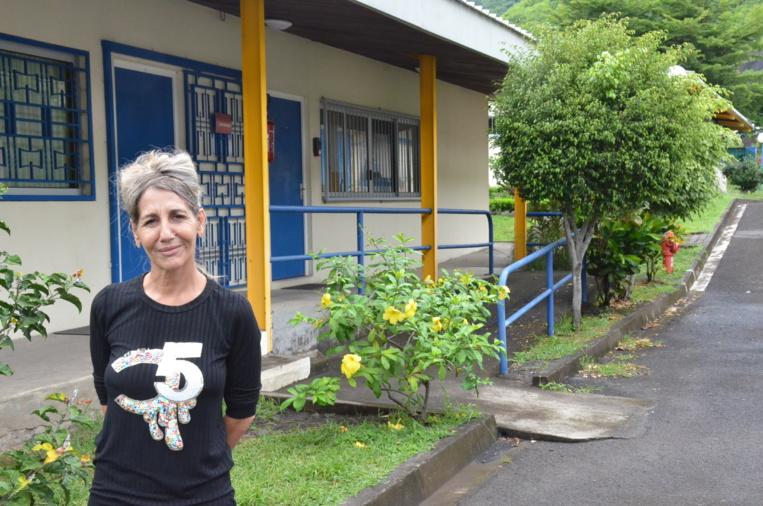 Réaliser une formation est un outil pour lutter contre la récidive. « On augmente ses chances d'employabilité à partir du moment où on est qualifié », met en avant Valérie Adda, représentante en Polynésie de l'AECD.