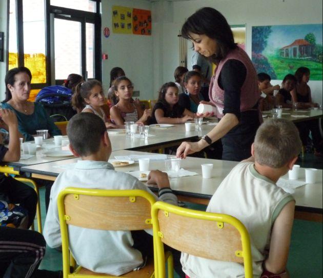 Une formation à l'éducation au goût commence le 5 avril